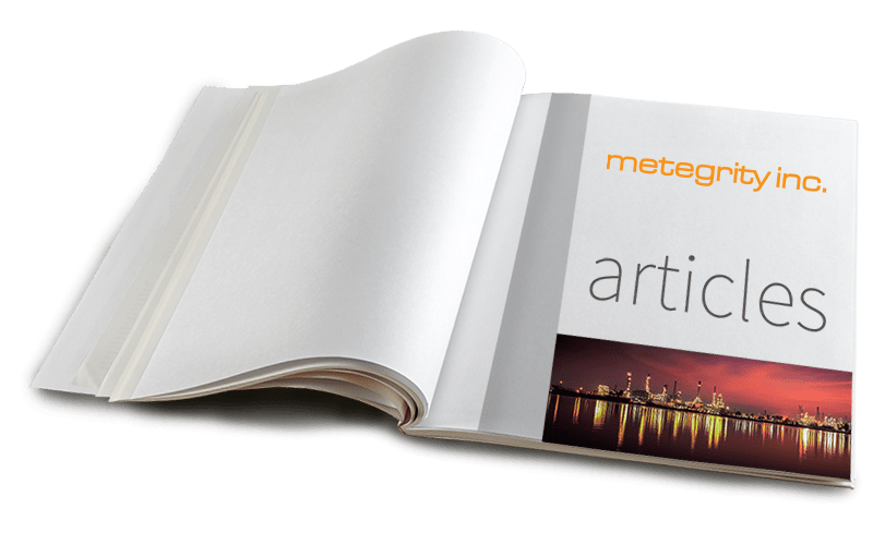 Metegrity articles - Improving Project Expediency, ROI for Pipeline Construction Management