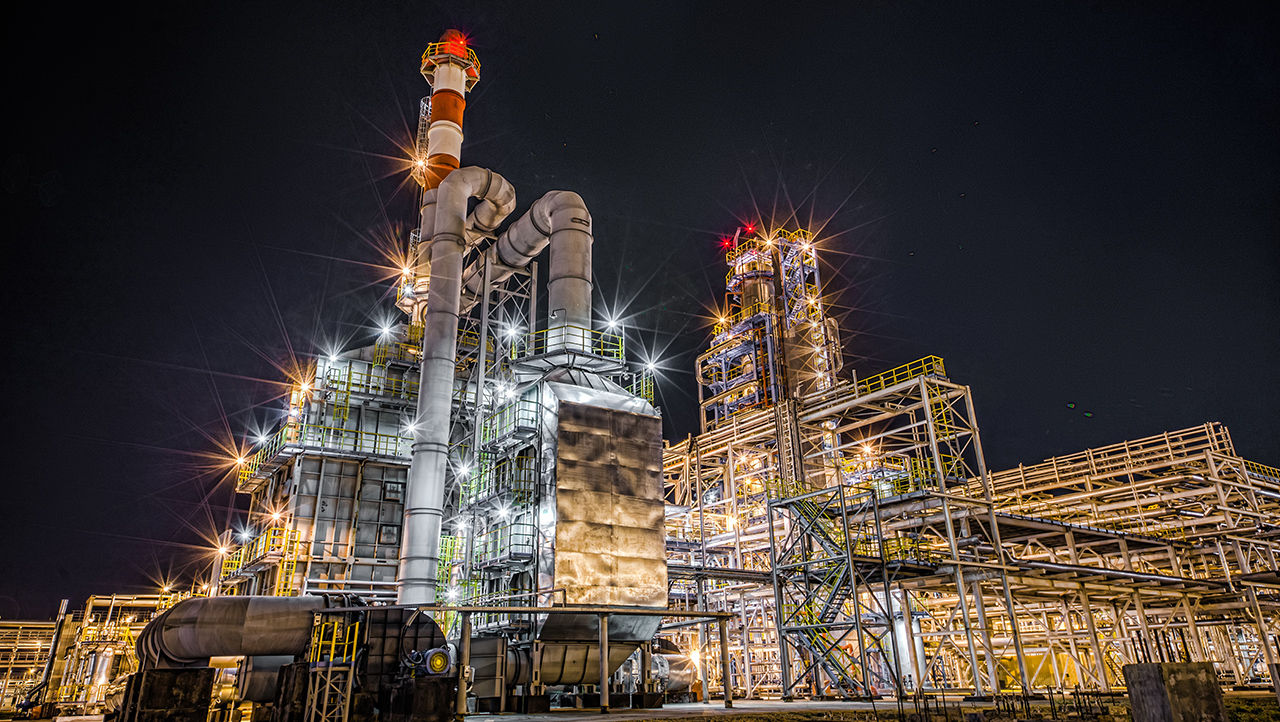 Oil & Gas exploration company experiences reduced shutdowns, extended inspection intervals, substantial savings with Visions Enterprise®