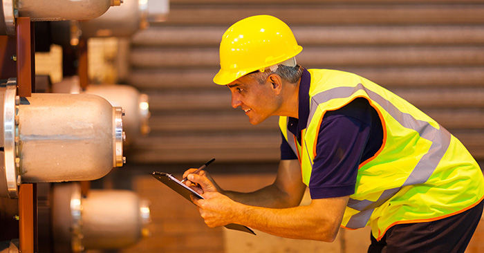 Five Ways to Save Time While Accelerating the Asset Inspection Process
