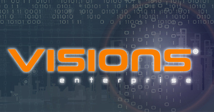 Visions Enterprise inspection data management software