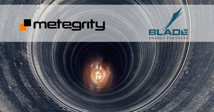 Metegrity and Blade Energy Partners Offer New Pipeline Crack and Dent Strain Analyzer