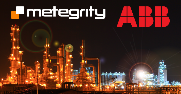 ABB teams up with Metegrity to tackle asset integrity management challenges