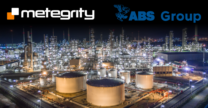 Metegrity and ABS Group Announce Partnership