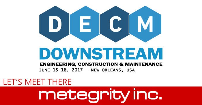 Downstream Engineering, Construction and Maintenance - 2017 Conference