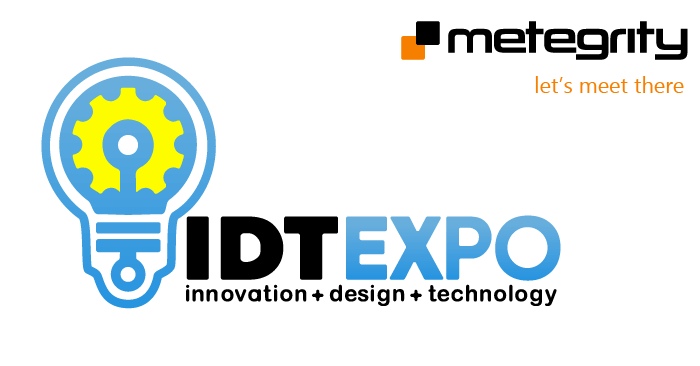 IDT Expo - innovation + design + technology.