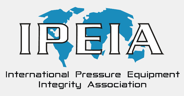 IPEIA - International Pressure Equipment Integrity Association