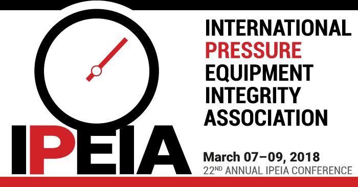 IPEIA 2018 Conference