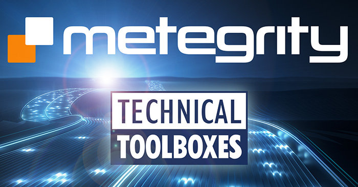 Metegrity Inc. forms strategic alliance with Technical Toolboxes