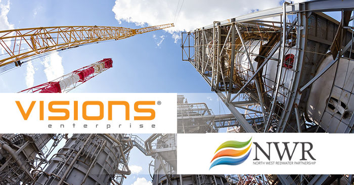 NorthWest Redwater Partnership selects Visions Enterprise for Sturgeon Refinery