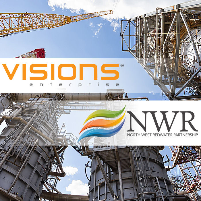 Metegrity (Visions Enterprise) and NorthWest Redwater Partnership