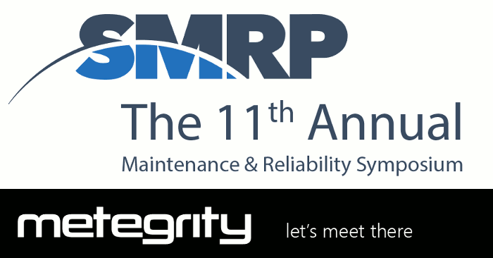 SMRP - The 11th Annual Maintenance & Reliability Symposium