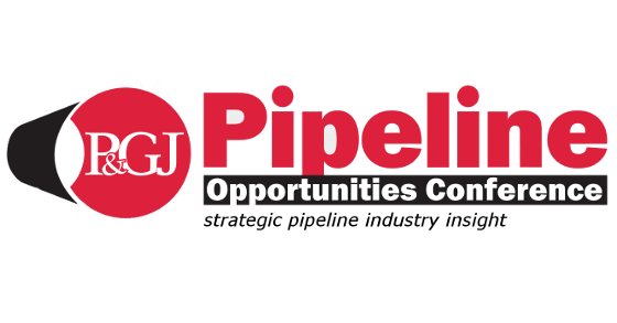 Pipeline Opportunities Conference logo