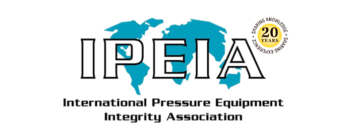IPEIA - International Pressure Equipment Integrity Association - 20th annual conference