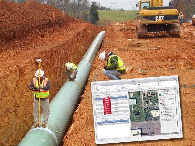 Surveyor Reporting Software