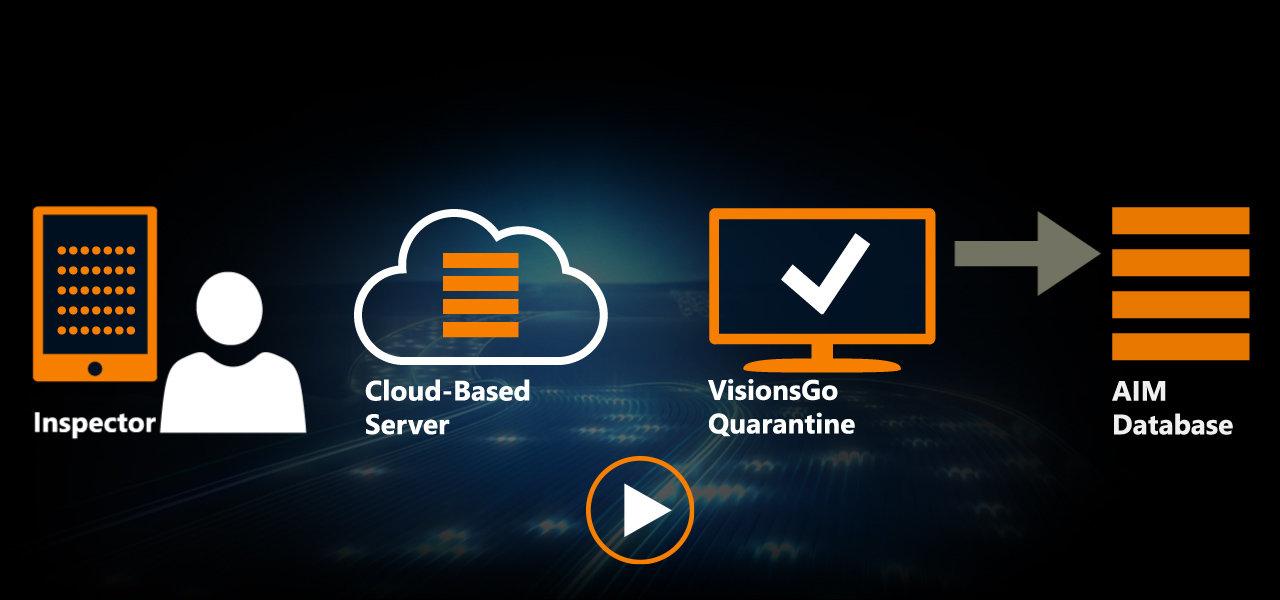 VisionsGo workflow