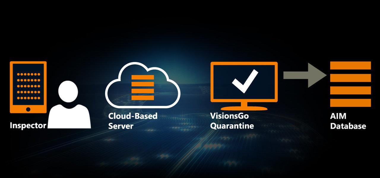 VisionsGo workflow.