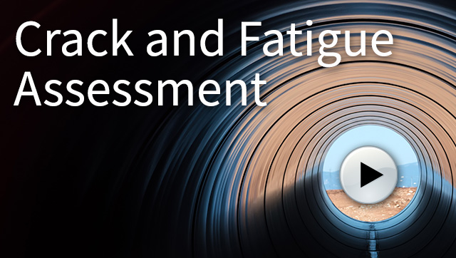 Pipeline Specific Crack and Fatigue Assessment Tool